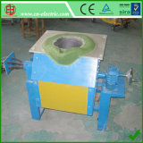 Mini Induction Melting Furnace per Gold, Copper, Steel, Iron