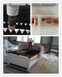 Machine de découpage de plasma de commande numérique par ordinateur de prix usine pour la plaque de fer