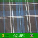 50d New Fashion Plaid Yarn Dyed Polyester Fabric