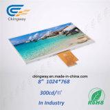 Les plus neufs meilleurs modules extérieurs de vente d'affichage à cristaux liquides de couleur d'étalage de Ckingway