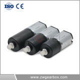 12mm Low Rpm Small Planetary Reduction Gearbox