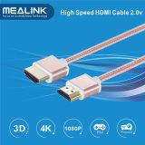 180 cavo ad alta velocità di rotazione HDMI di grado (supporto 4K, HDMI 2.0)