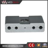 Parentesi di alluminio del montaggio solare di potenza verde (XL050)