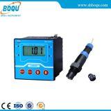 Mètre en ligne de conductivité de traitement d'eaux d'égout de centrale (DDG-2090)