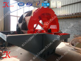 Wanne Wheel Sand Washer Equipment für Sand Making und Sand Washing
