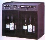 Dispositivo di raffreddamento del vino rosso delle 6 bottiglie/Governo del vino Cellar/Wine Chiller/Wine Dispenser/Wine (SC6)