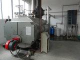 Caldera de vapor de 15 toneladas de gas natural