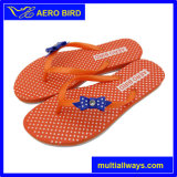 Ботинки сандалии тапочки PE специального украшения африканские (DS0126-Blue)