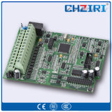 CE CCC привода 0.75kw 380V Chziri Vvvf утвержденный