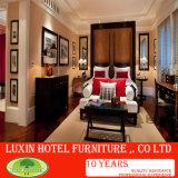 Дешевая мебель спальни оценивает гостиницу мебели спальни твердой древесины