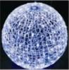 LED 지구 Liamp 또는 홈과 정원 훈장을%s 유연한 지구