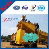 China-beste Preis-Goldmaschinerie-Reinigung