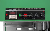 Impressora da almofada da etiqueta da máquina da codificação