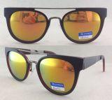 Monocle en plastique de lunettes de lunettes de soleil pour P25001 P01092