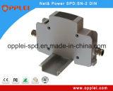 Protecteur de saut de pression d'appareil-photo d'IP 35mm DIN de réseau et de pouvoir