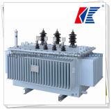 Transformador da fornalha de arco elétrico com Oltc