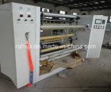 Machine horizontale de rebobinage de découpeuse de bâti (WFQ-1300A)