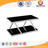거실 테이블과 새로운 디자인 유리제 커피 책상 (UL-ST320)