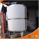 Raffreddamento e Heating Tank Mixing Vessel