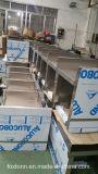 OEM Stainless Steel Storage Box per Super Market