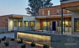 Proyecto de edificio de acero de la mayor nivel con el diseño moderno para su opción