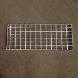 Grating galvanizado da esteira de porta do material de construção do MERGULHO quente