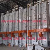 Moinho de farinha de milho completo de 30 toneladas por dia