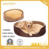 Preiswertes Hundekorb-Sofa-Bett-orthopädisches Hundebett