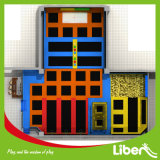 Sale enorme Customized Trampline Park para Kids e Adults