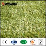 20mmの余暇の場所のための安い屋外の人工的な草のカーペット