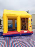 Bestes Selling Funny Inflatable Elephant Jumping Bouncer Castle für Sale