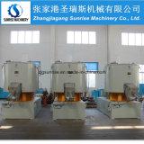 Mezclador de alta velocidad del plástico del mezclador del mezclador del polvo del PVC de la buena calidad