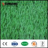 Rasen-billig im Freien künstlicher natürlicher Gras-Fußballplatz