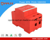 1000VDC Imx 40ka  太陽サージ・プロテクター