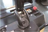 Soporte del precio de fábrica 2t-2.5t en el tipo carro de paleta eléctrico lleno