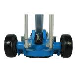 Máquina Drilling ajustável elétrica de núcleo do diamante do carrinho TCD-150 com certificado do CE