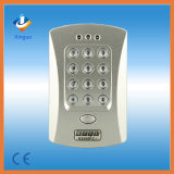 Sistema del control de acceso del programa de lectura del rango largo RFID