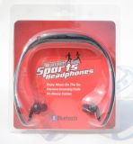 Rádio dos auriculares de Bluetooth do esporte de Handfree do telefone móvel do Neckband (RBT-683E)