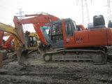 Máquina escavadora usada alta qualidade Zx200 de Hitachi (Hitachi ZX200)
