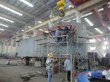 Assemblea eccentrica della piattaforma di ingegneria navale
