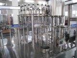 Machines de remplissage liquides de boisson automatique de jus