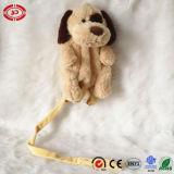 Gang die van de Rugzak van de Baby van de Peuter van de hond de Veilige het Hete Stuk speelgoed van de Verkoop leert