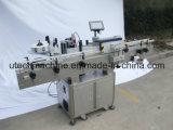 De automatische Ronde Machine van de Etikettering van de Fles (utech-200)