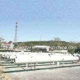 ASMEとの石油・ガス産業フレアが承認します