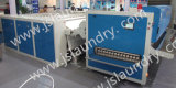 Wäscherei-Gerät/Faltblatt/vollautomatische Bett-Blätter /Linen, das Maschine (ZD3000-V, faltet)