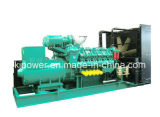 1000kVA USA Googol Diesel Engine Generator mit Marathon Alternator