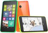 Telefono originale sbloccato delle cellule di Nokie Lumia 635