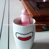 Filtro maioria barato do chá do silicone, Sr. original Chá Silicone Chá Infuser