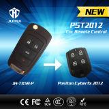 Quattro trasmettitore universale di telecomando dei tasti 315mhzor 433MHz per il portello del garage (JH-TX58)