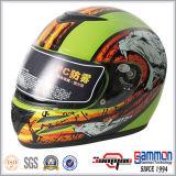 完全なFace Motorcycle Helmet Helmet (FL105)